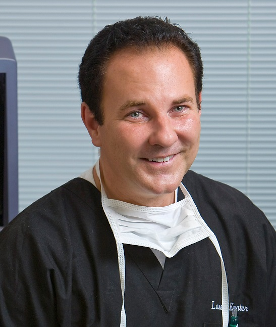 Dr. Dean Dornic,  Eye Physician and Surgeon